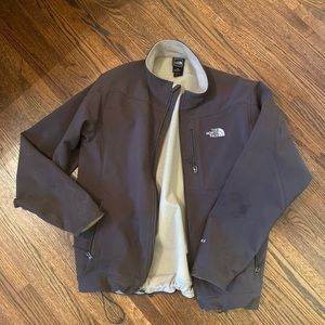 The North Face Men's Apex Jacket Large